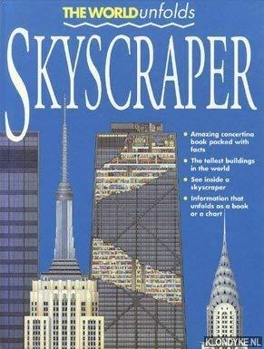 9780670862290: The World Unfolds: Skyscraper (The World Unfolds)