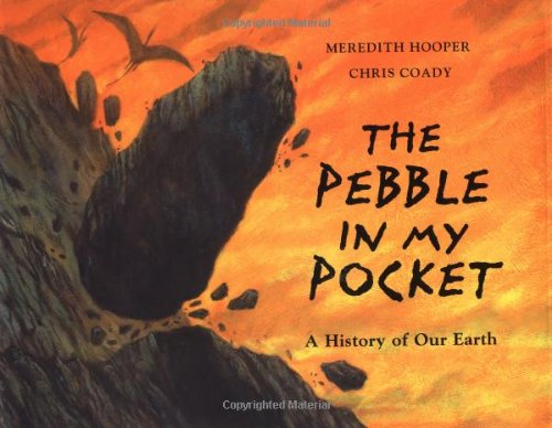 9780670862597: The Pebble in My Pocket: A History of Our Earth