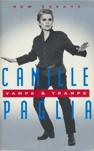 9780670862689: Vamps & Tramps. New Essays