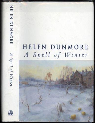9780670862696: A Spell of Winter