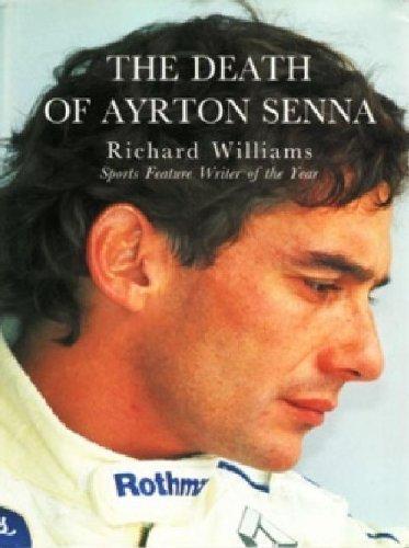 9780670862955: The Death of Ayrton Senna