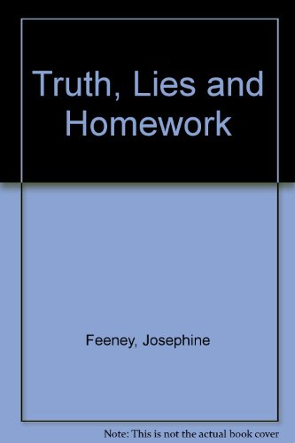 9780670863174: Truth, Lies and Homework