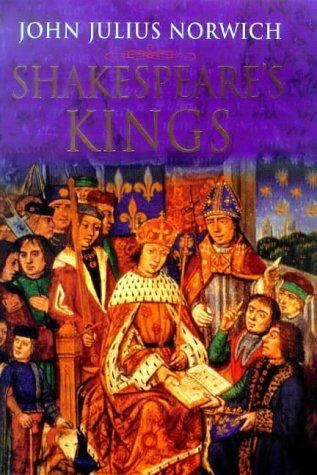 9780670863198: Shakespeare's Kings