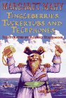 9780670863310: Tingleberries, Tuckertubs and Telephones: A Tale of Love and Ice-Cream