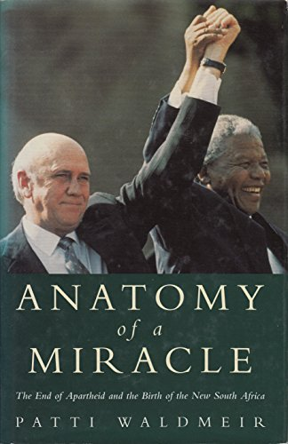 9780670863327: Anatomy of a Miracle