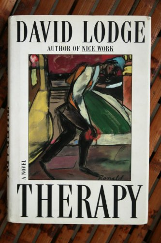 9780670863587: Therapy: A Novel