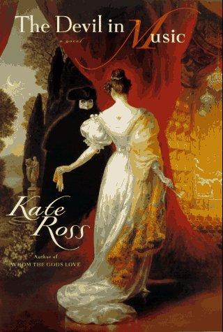 The Devil in Music (Julian Kestrel Mystery): Ross, Kate