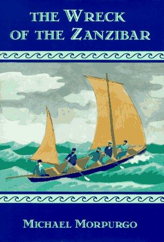 9780670863600: The Wreck of the Zanzibar
