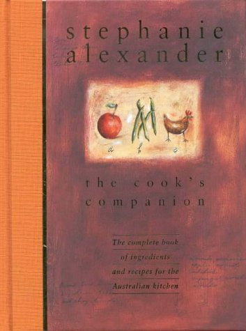 9780670863730: The Cook's Companion