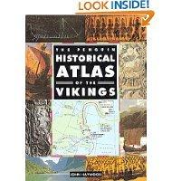 9780670864638: The Penguin Historical Atlas of the Vikings (Hist Atlas)