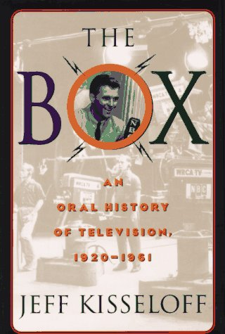 9780670864706: The Box: An Oral History of Television, 1929-1961