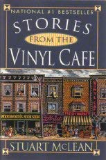 9780670864768: Stories from the Vinyl Cafe