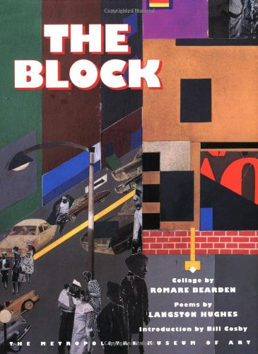 The Block: Hughes, Langston