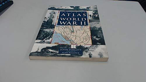 9780670865277: The Viking Atlas of World War II