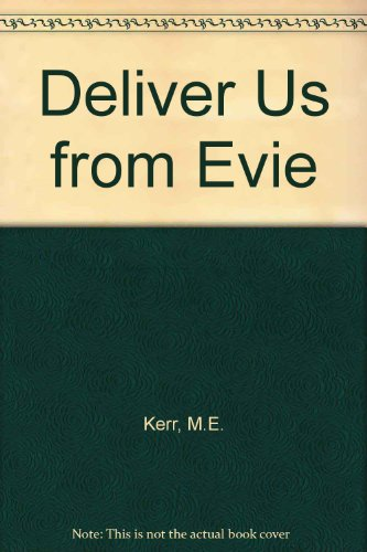 9780670865703: Deliver Us from Evie