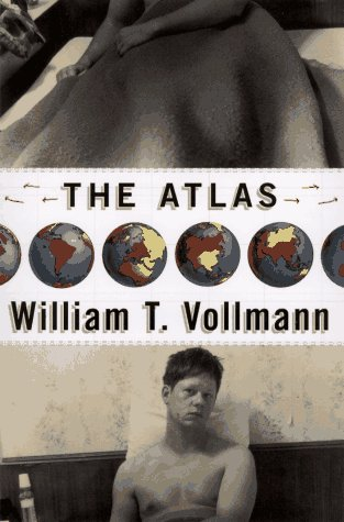 9780670865789: The Atlas