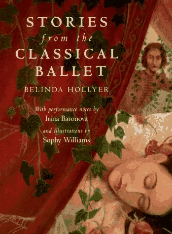 9780670866052: Stories from the Classical Ballet
