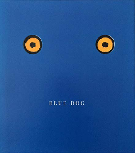 Blue Dog: Collector's Edition (Signed copy)