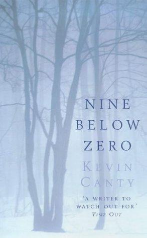 9780670866342: Nine Below Zero