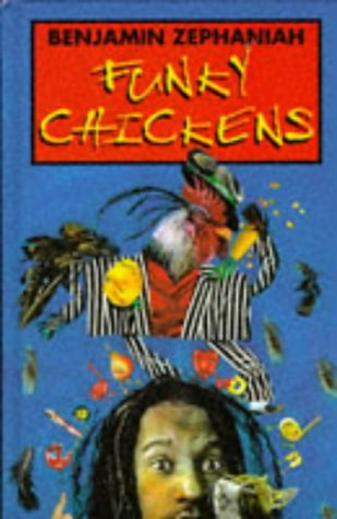 9780670866434: Funky Chickens