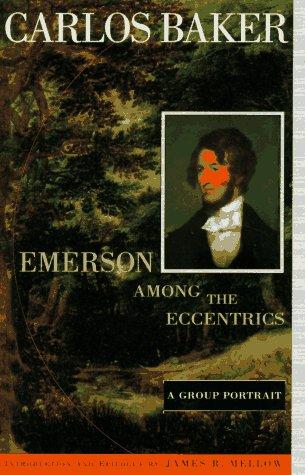 9780670866755: Emerson among the Eccentrics: A Group Portrait