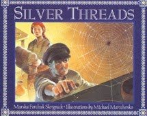 9780670866779: Silver Threads
