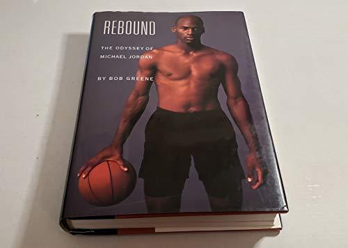 9780670866786: Rebound: The Odyssey of Michael Jordan