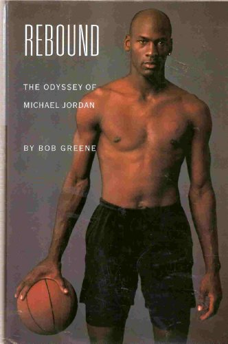 9780670866786: Rebound: The Odyssey of Michael Jordan