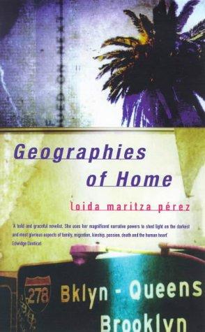 Geographies of Home: Perez, Loida Maritza