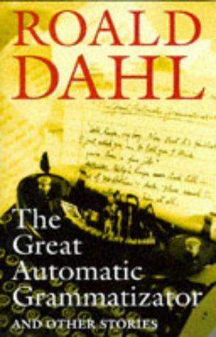 9780670867127: The Great Automatic Grammatizator