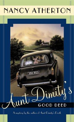 9780670867158: Aunt Dimity's Good Deed