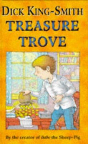 9780670867288: Treasure Trove
