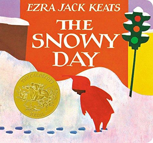 9780670867332: The Snowy Day Board Book