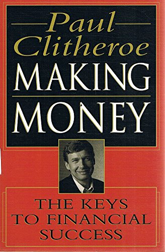 9780670867394: Making Money: The Keys To Financial Success