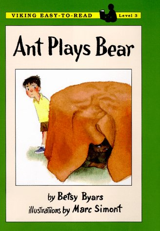 9780670867769: Ant Plays Bear (Easy-to-Read,Viking)