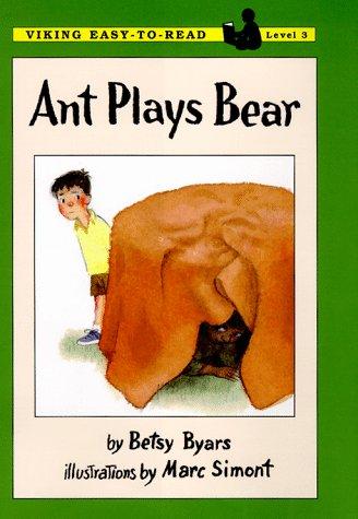 9780670867769: Ant Plays Bear