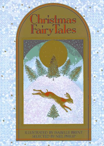 9780670868056: Christmas Fairy Tales