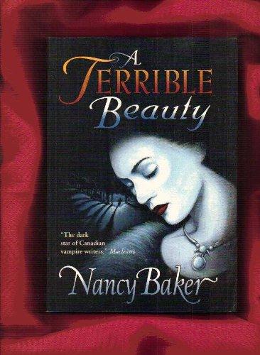 9780670868261: A Terrible Beauty