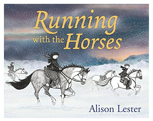 9780670868339: Running with the Horses