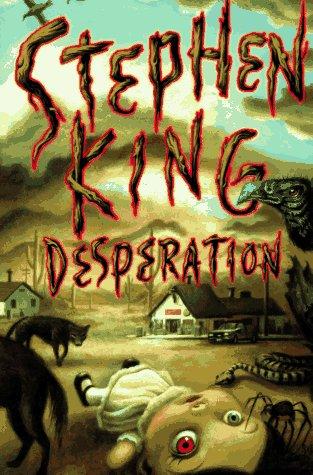 9780670868360: Desperation