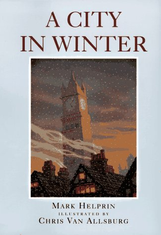 A City in Winter: Helprin, Mark