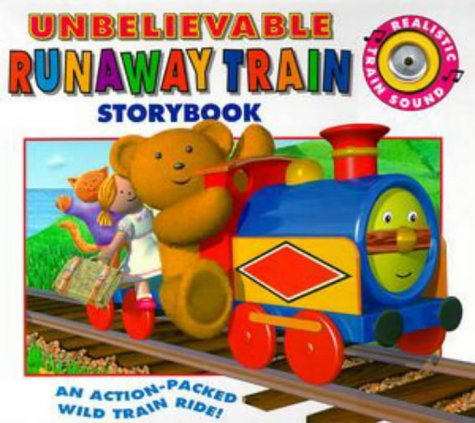 9780670868445: Unbelievable Runaway Train Sto
