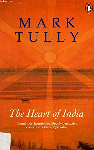 9780670868537: The Heart of India