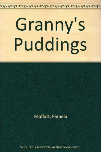 9780670868551: Granny's Puddings