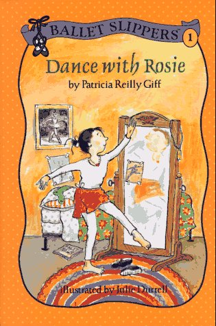 9780670868643: Dance with Rosie (Ballet Slippers)