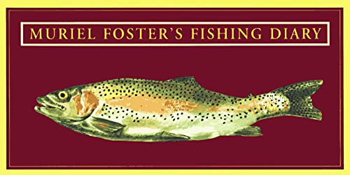 9780670868681: Muriel Foster's Fishing Diary