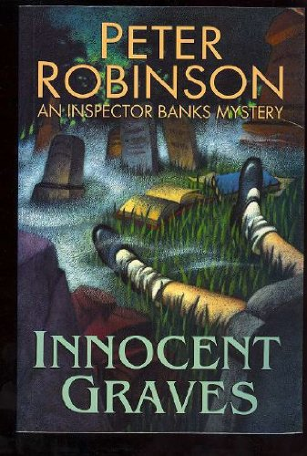 Innocent Graves. {SIGNED in TORONTO .}{ FIRST EDITION/ FIRST PRINTING.}. { with SIGNING PROVENANC...