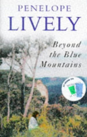 Beyond the Blue Mountains: Lively, Penelope