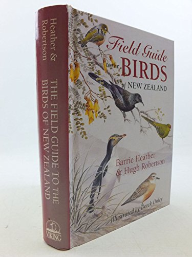 9780670869114: The Field Guide to the Birds of New Zealand