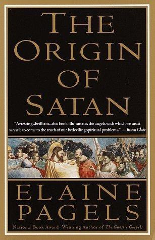 9780670869305: The Origin of Satan:a Social History of the Devil